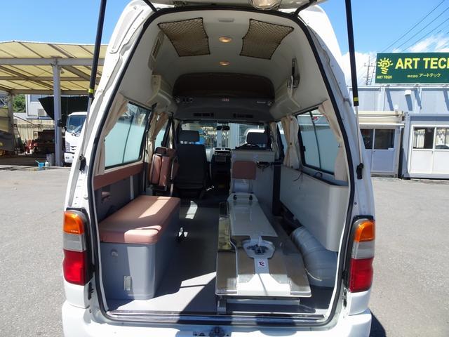 グランビア 患者輸送車 患者搬送車 2WD 7人乗り AT(7枚目)