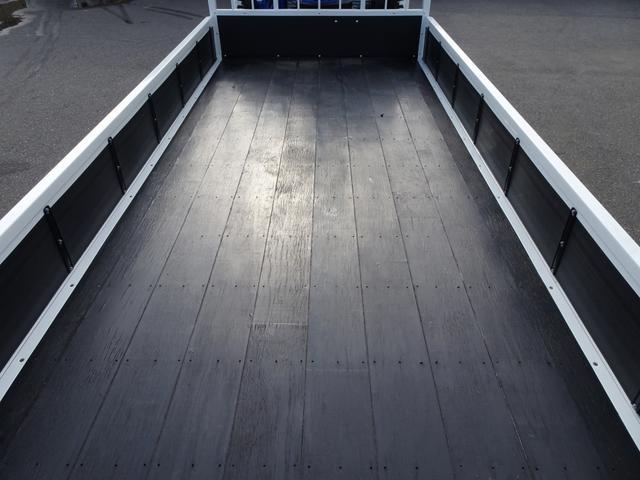 クレーン付 4段 タダノ 標準幅 ベッド付 2.6t積み(7枚目)
