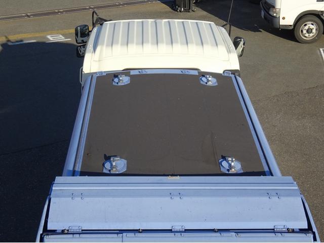 回転ダンプ式パッカー 8.4m3 増トン 4.5t積み(13枚目)