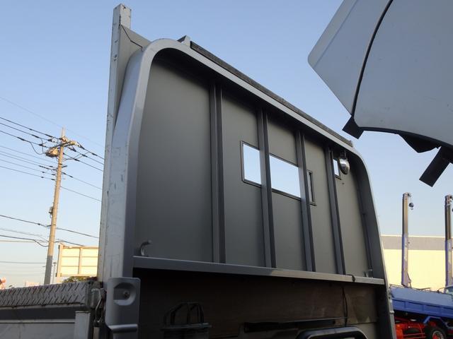 平ボディ ワイド セミロング3.35m 3t積み 高床(14枚目)