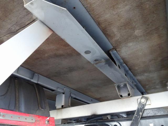 平ボディ ワイド セミロング3.35m 3t積み 高床(18枚目)