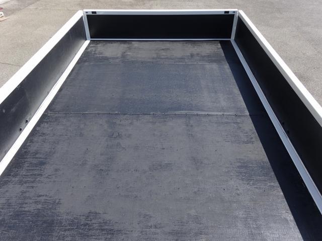 4650kg積載 カーテン式幌車 三方開き ワイド ロング(15枚目)