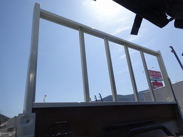 4650kg積載 カーテン式幌車 三方開き ワイド ロング(17枚目)