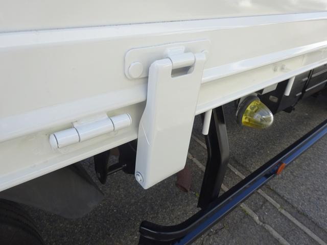 4650kg積載 カーテン式幌車 三方開き ワイド ロング(18枚目)
