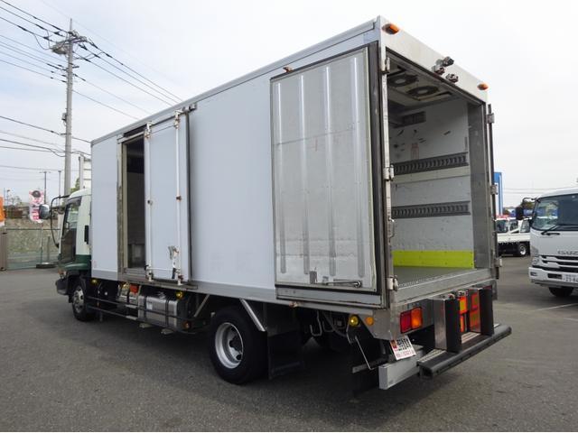 低温冷凍車 -30℃ 2エバ 標準幅 3.05t積み(2枚目)