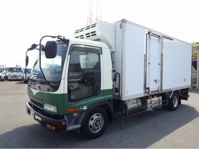 低温冷凍車 -30℃ 2エバ 標準幅 3.05t積み(3枚目)