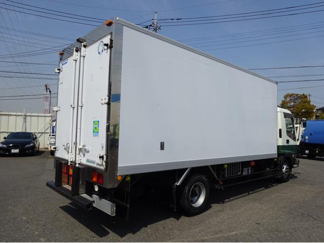 低温冷凍車 -30℃ 2エバ 標準幅 3.05t積み(4枚目)