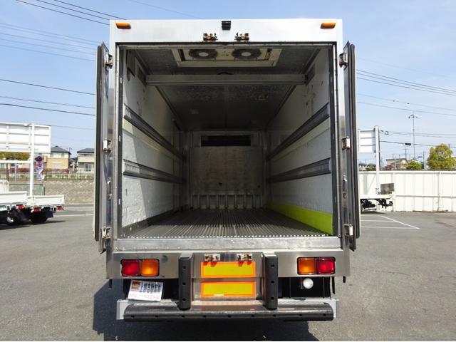 低温冷凍車 -30℃ 2エバ 標準幅 3.05t積み(7枚目)