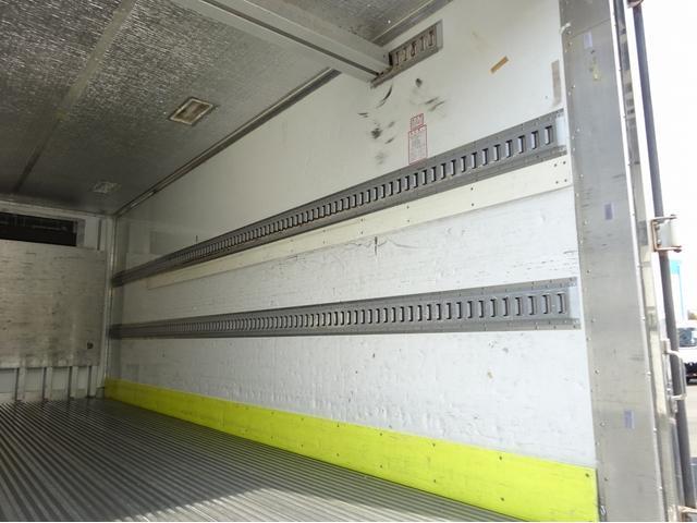 低温冷凍車 -30℃ 2エバ 標準幅 3.05t積み(10枚目)