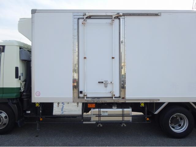 低温冷凍車 -30℃ 2エバ 標準幅 3.05t積み(13枚目)