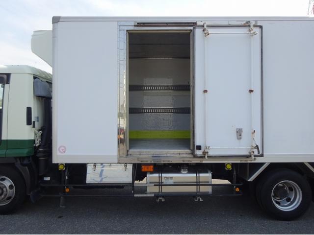 低温冷凍車 -30℃ 2エバ 標準幅 3.05t積み(14枚目)