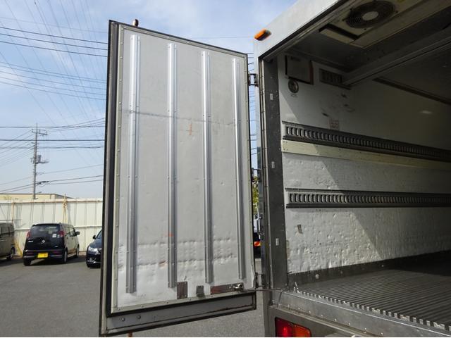 低温冷凍車 -30℃ 2エバ 標準幅 3.05t積み(21枚目)