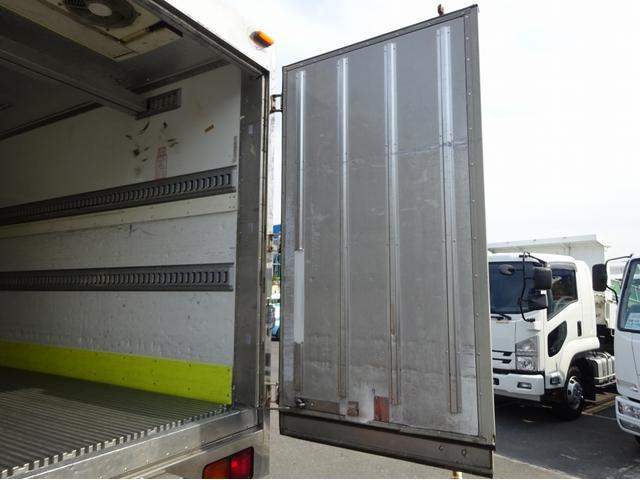 低温冷凍車 -30℃ 2エバ 標準幅 3.05t積み(22枚目)