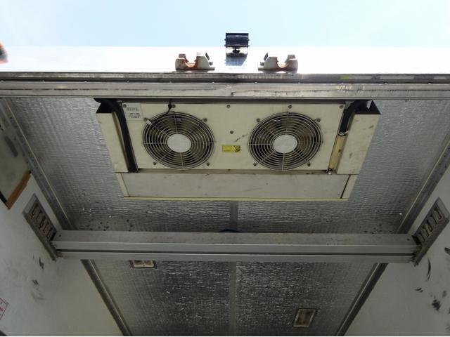 低温冷凍車 -30℃ 2エバ 標準幅 3.05t積み(25枚目)