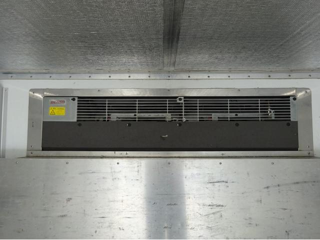 低温冷凍車 -30℃ 2エバ 標準幅 3.05t積み(26枚目)
