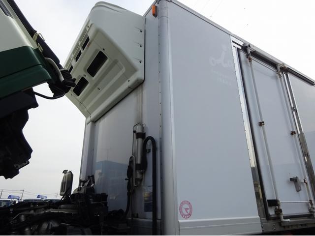 低温冷凍車 -30℃ 2エバ 標準幅 3.05t積み(29枚目)