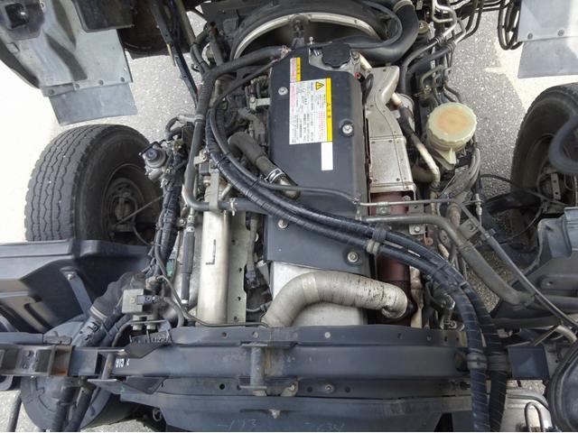 低温冷凍車 -30℃ 2エバ 標準幅 3.05t積み(30枚目)
