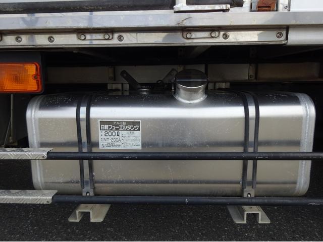 低温冷凍車 -30℃ 2エバ 標準幅 3.05t積み(31枚目)