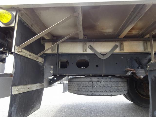 低温冷凍車 -30℃ 2エバ 標準幅 3.05t積み(38枚目)