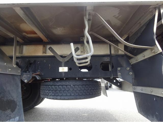 低温冷凍車 -30℃ 2エバ 標準幅 3.05t積み(39枚目)