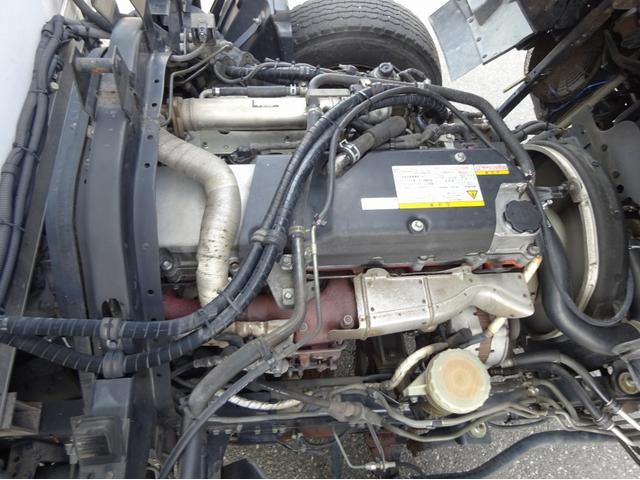 低温冷凍車 -30℃ 2エバ 標準幅 3.05t積み(41枚目)