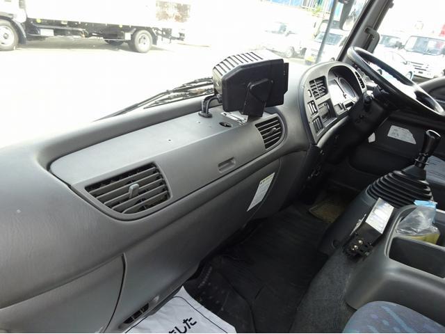 低温冷凍車 -30℃ 2エバ 標準幅 3.05t積み(45枚目)