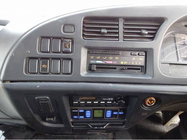 低温冷凍車 -30℃ 2エバ 標準幅 3.05t積み(52枚目)