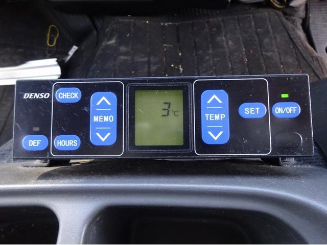 低温冷凍車 -30℃ 2エバ 標準幅 3.05t積み(56枚目)