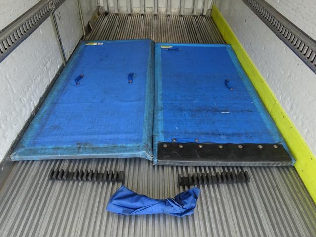 低温冷凍車 -30℃ 2エバ 標準幅 3.05t積み(64枚目)