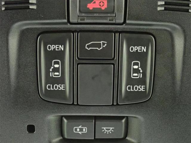 2.5Z Gエディション フルセグ メモリーナビ DVD再生 ミュージックプレイヤー接続可 後席モニター バックカメラ 衝突被害軽減システム ETC ドラレコ 両側電動スライド LEDヘッドランプ 乗車定員7人 3列シート(12枚目)