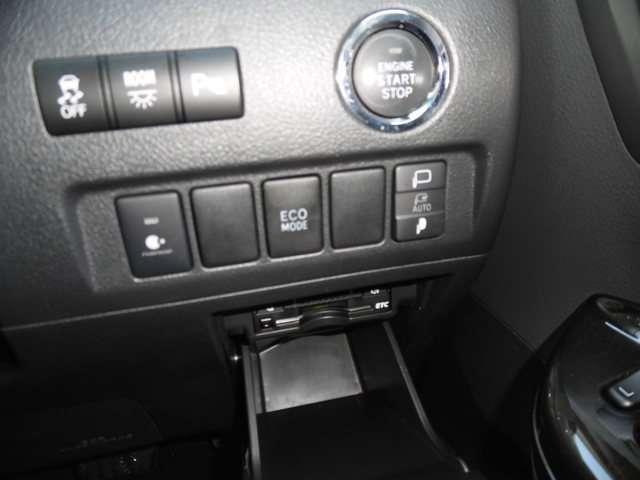 トヨタ ヴェルファイア 2.4Z ゴールデンアイズ 8型HDDナビ