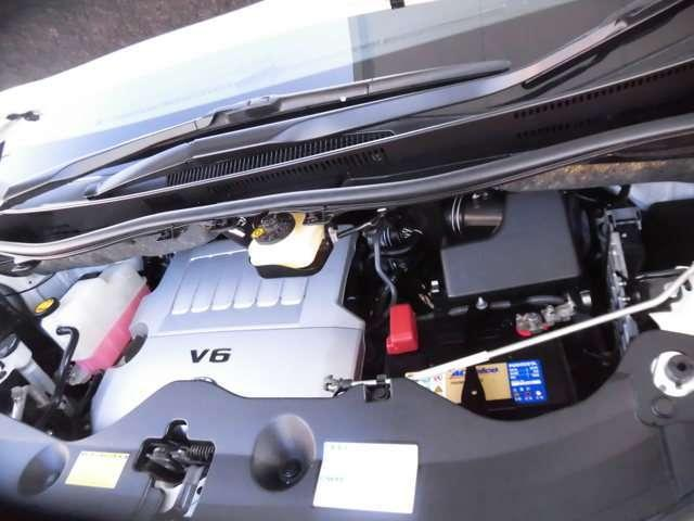トヨタ ヴェルファイア 3.5Z Gエディション フルセグHDDナビ