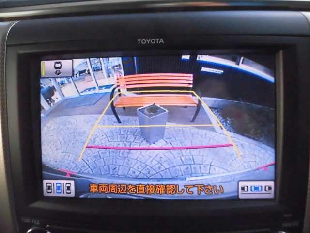 トヨタ ヴェルファイア 3.5Z プラチナセレクションII タイプゴールド