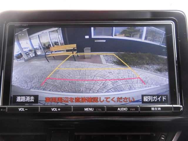 G-T 4WD 9型ナビ Bカメラ ETC 新品タイヤ(12枚目)