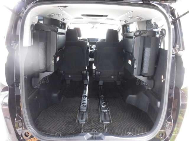 2.5Z 9型SDナビ フルセグ 後席TV 両側電動ドア(13枚目)