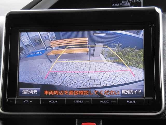 ZS煌 SDナビ フルセグ DVD バックカメラ ETC(13枚目)