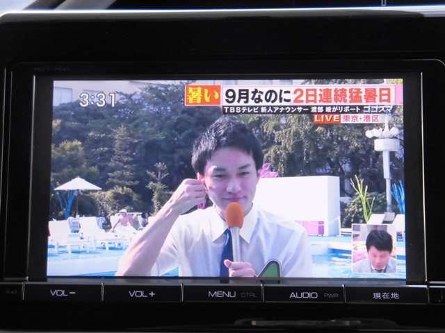 ZS 煌 SDナビ バックカメラ 後席ディスプレイ(11枚目)