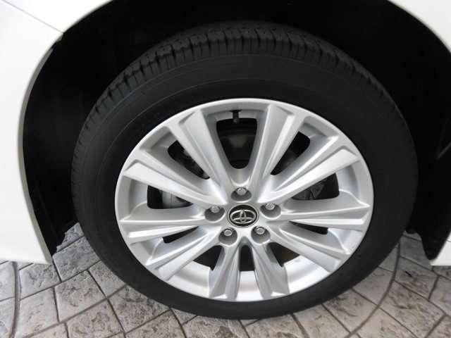 2.5Z SDナビ 後席ディスプレイ 新品タイヤ(7枚目)