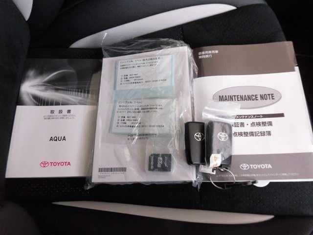 G G's SDナビ バックカメラ ETC 新品タイヤ(9枚目)