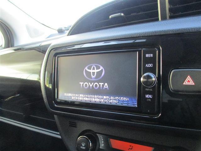 トヨタ純正のSDナビNSZT-W66Tです。