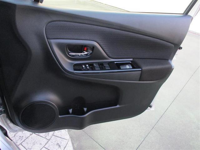 安心の衝突軽減ブレーキつきです。