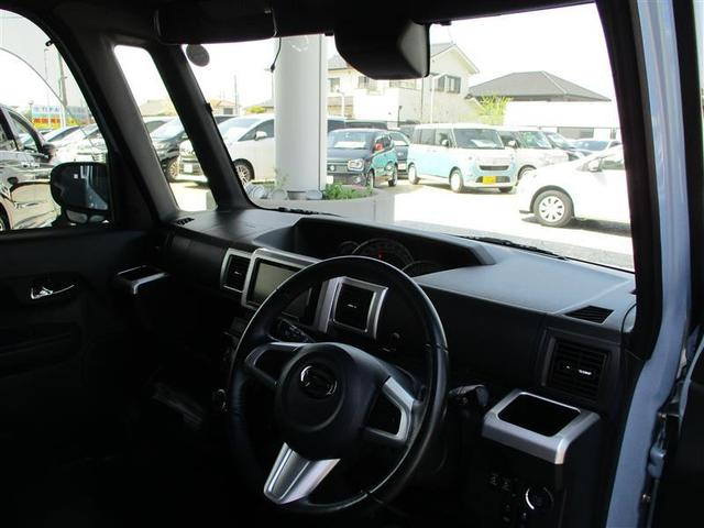 Gターボ レジャーエディションSAIII 4WD 社外HDDナビ フルセグ バックカメラ(3枚目)