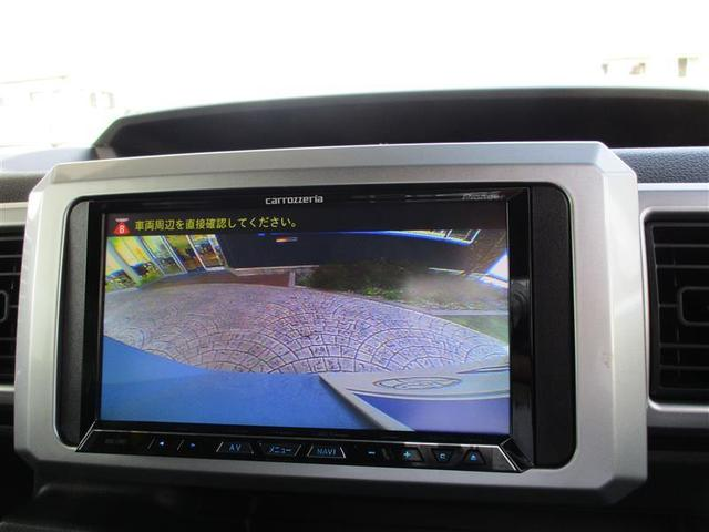 Gターボ レジャーエディションSAIII 4WD 社外HDDナビ フルセグ バックカメラ(13枚目)