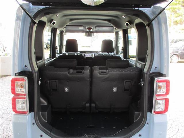 Gターボ レジャーエディションSAIII 4WD 社外HDDナビ フルセグ バックカメラ(18枚目)