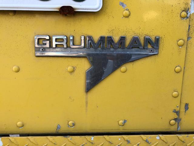 GRUMMAN!