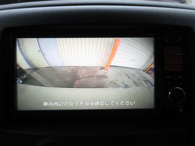 日産 キューブ 15Xインディゴ+プラズマ純正メモリーナビ Rカメラ ETC