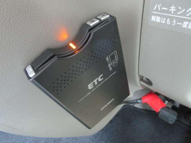 ダイハツ アトレーワゴン カスタムターボRSリミテッド 純正CDチューナー ETC H