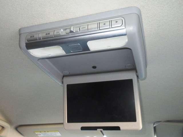 G エアロ Lパッケージ 純正HDDナビ 片側パワースライド(11枚目)