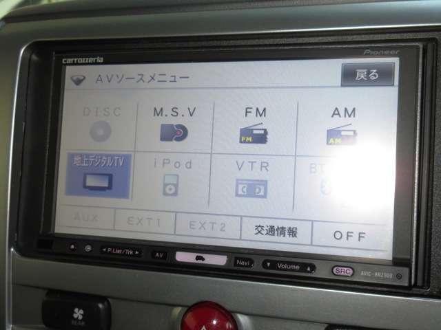 2.4 G パワーパッケージ 4WD パイオニア製HDDナビ(3枚目)