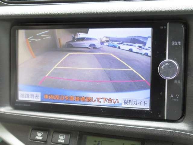 1.5 S トヨタ純正ナビ Rカメラ ETC(11枚目)